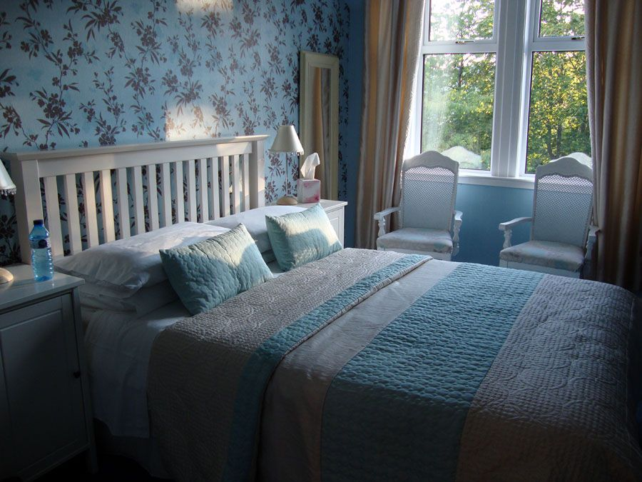Bed & Breakfast Home from Home, en Pitlochry